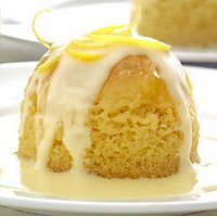 Canary Pudding