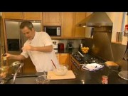 Celebrity Chef Phil Vickery Whips Up a Delicious Sticky Toffee Pudding