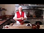 Georgian cook-along: Chocolate Tart