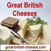 Great British Cheese